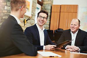 Thaddäus Rohrer Personal- und Unternehmensberatung Potenzialanalyse