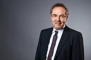 Dipl.-Kfm. Rudolf Ostermann, Personal- und Unternehmensberater Möbelhandel, Industrie