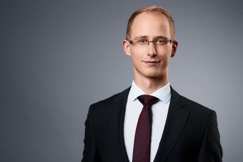 Martin Mainka, Personalberater, B.A. Wirtschaftspsychologie, IT-Verantwortlicher