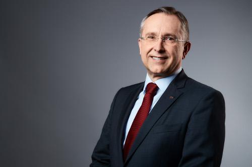 Thaddäus Rohrer, Personal- und Unternehmensberater Holz- und Möbelindustrie, national & international